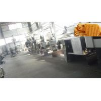China EST-250 full automatic baked potato chips production line on sale