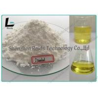 China CAS 72-63-9 Raw Hormone Powders , Methandienone Dianabol For Muscle Growth on sale