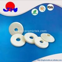 China Extra high wear resistant ceramic friction disc on sale
