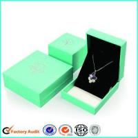 China OEM Jewellery Box Paper Packaging wholesale