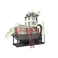 Sand Washer Manufactures