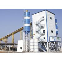 China HLS series commercial concrete mixing station wholesale