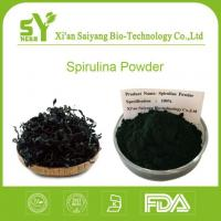 China Spirulina Powder/Tablets/Best Organic Pure Spirulina Powder for Sale wholesale