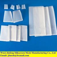 Buy cheap Nylon Tensile Micron Filter Mesh or Bolting Cloth for Powder from wholesalers