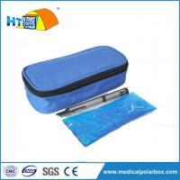 China Insulin Cooling Pouch and Insulated Cooler Bag for Insulin Pen on sale
