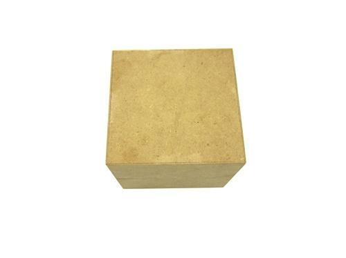 Quality Blank Wood Packaging Box for sale