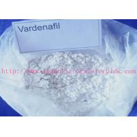 China Effective Anabolic Steroid Hormones Vardenafil For Male Enhancement 224785-91-5 on sale
