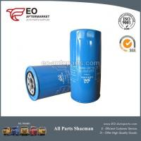 High Quality SHAANXI Shacman Truck Diesel Engine Oil Filter JX0818