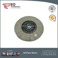 China Hot Sale Sinotruk Howo And Steyr Diesel Engine Clutch Disc Clutch Plate P/NO WG1560161130 wholesale