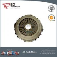 China Sinotruk Howo And Steyr Heavy Duty Truck Parts Clutch Cover Assembly WG9114160010 wholesale