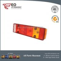 China Rear Combinatory Lamp, Taillight Assembly 81.25225.6464. For SHAANXI Shacman Truck wholesale