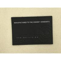 WenYing Printing-Leather leather card-011