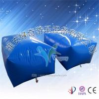 China Commercial Grade Water Toy Jumping water Bag, Water Jumping bag wholesale