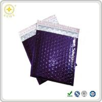China Custom Printed Metallized Air Padded Post Bubble Shipping Mailer Bags Uk wholesale