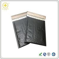 China Black Metallic Jiffylite Packaging Air Cushioned Mailers and Bubble Bags wholesale