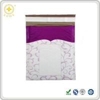 China 9x12 Personalized Plastic Bulk Poly Bubble Mailers Zip Lock and Gusseted Bags Cheap Wholesale wholesale