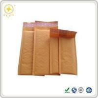 China Colorful Printed Kraft Paper Gift Bag and Bubble Padded Mailing Packing Envelope wholesale