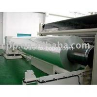 China calendered / casting pvc shrink film for printing wholesale