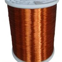 Buy cheap Enameled copper wire from wholesalers