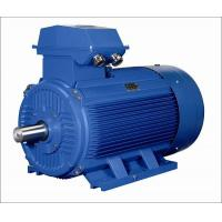 China Stone Crusher High Speed Full Output Electric Motor for Hydraulic System wholesale