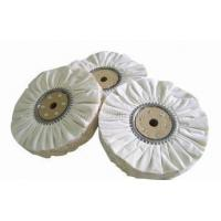 China Wind Cloth Wheel for gold fine polishing wholesale