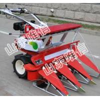China Small Diesel Engine Rice and Wheat Reaper wholesale