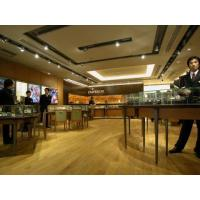 China Emperor Watch Shop Design, King Jewelry Counter Production, High-end Store Decoration, Jewelry Brand wholesale