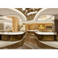 China Jewelry City Design, Jewelry Shopping Malls, Shopping Centers Overall Planning And Design, Large Jew wholesale