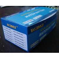 China 1.4V Zinc Air Battery Blister Pack A10 wholesale