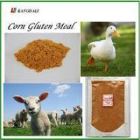Buy cheap Corn Gluten Meal Factory 60 Protein from wholesalers