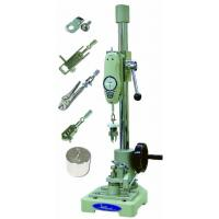China TN11298-B SafGuard Snap Tester/ Button Pull Tester/Fastener Pull Test Stand wholesale