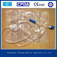China catheter leg bag urinal bag urinary leg bag on sale