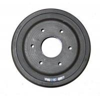 China Brake Drum Rear 6-lug 1977-1991 09-4506 wholesale