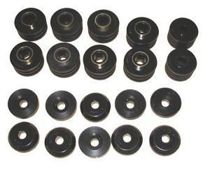Quality Body Mount Kit Poly 1976-1991 Wagons 05-2523 for sale