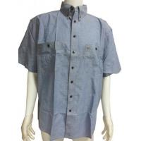 Buy cheap Chambray Shirts SS from wholesalers