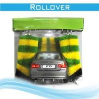 China FD rollover fully automatic car washer,automatic car wash machine price,car washing machine on sale