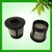 China OEM service and hot selling keurig my k cup plastic material coffee filter holder 1.0 wholesale