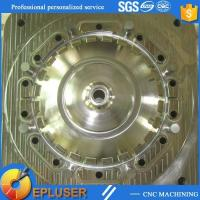 China Metals CNC machining parts, are accepted for all sizes wholesale