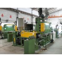 China Product description:Cored wire insulation extrusion line wholesale