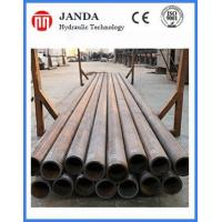 China St52 Precision Cold Drawn Seamless Steel Pipe wholesale