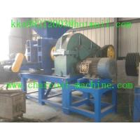 China Ball press machine lime powder briquette machine wholesale