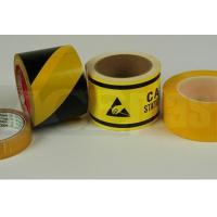 China WS-029 Caution Floor Marking Tapes Specific Material wholesale