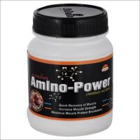 China Energy Supplements Amino Acid Energy Powder on sale