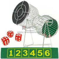 China 18inch Dice Cage wholesale