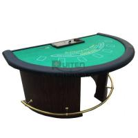 Buy cheap Deluxe blackjack table from wholesalers