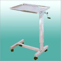 China Stainless Steel Mayo Trolley wholesale