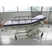 China Emergency Patient Trolley wholesale