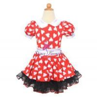 China Kids Dance Costumes Home > Dance Costumes > DF-6446 wholesale