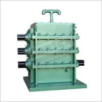 China Mechanical Pusher Speed Increaser Gear Box wholesale