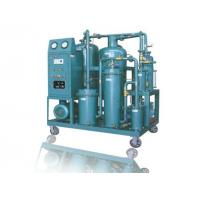 China Series ZYB Multi-Function Transformer Oil Purifier Machine on sale